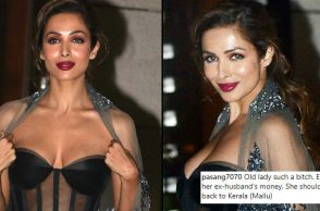 Malaika Arora, Instagram, Ambani party, slut shamed