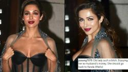 Malaika Arora's dress stirs trolls' nest, racism, casual sexism, and mom shaming make an appearance