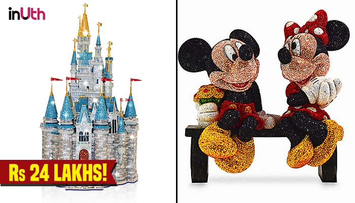 Would you buy Cinderella Castle for Rs 24 lakhs? Check out 9 Disney toys with a shocking price tag!
