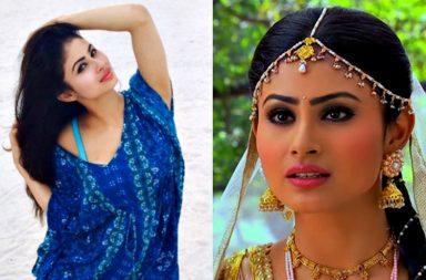 Mouni Roy, Pooja Sharma, Pooja Banerjee, Debina Bonnerjee Choudhary