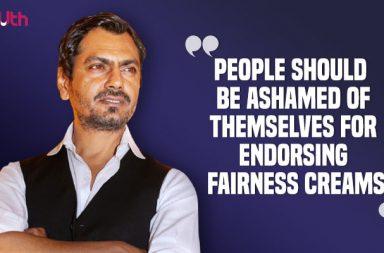 Nawazuddin Siddiqui, Nawazuddin Siddiqui fairness creams, inuth.com