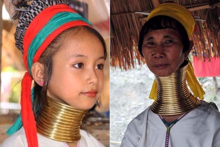 Weird traditions and customs around the world