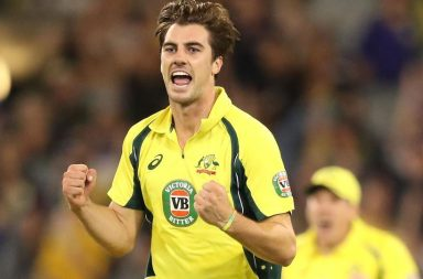 Pat Cummins will not feature in T20 series against India, confirms Cricket Australia