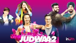 Before Judwaa 2, here's a look back at 5 Bollywood actors who braved the double role challenge in recent times