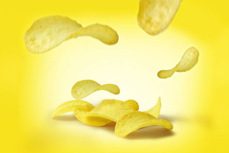 chips, food, health