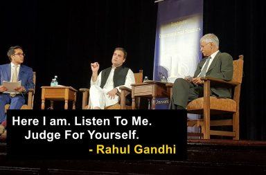 Rahul Gandhi (Photo: Twitter: Shashi Tharoor)