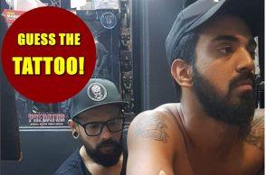 KL Rahul tattoo, KL Rahul's dog, KL Rahul Lion King, India vs Sri Lanka, KL Rahul in Sri Lanka, IND vs SL one-off T20I, IND vs SL T20I 2017