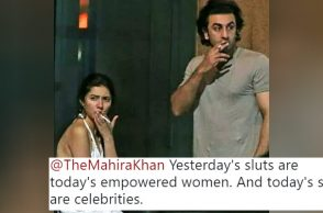 Ranbir Kapoor, Mahira Khan, photos