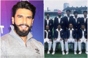 Ranveer Singh, Kapil Dev