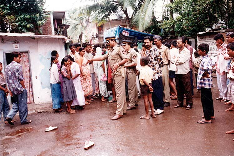 Gulshan Kumar murder