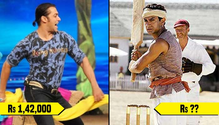 Aamir Khan's bat, Salman Khan's towel and 5 more Bollywood celeb items that were auctioned for a whopping amount of money