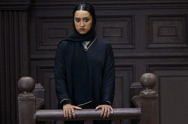 Shraddha Kapoor in Haseena (Movie Still)