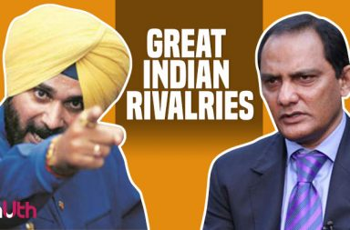 Great Indian Rivals