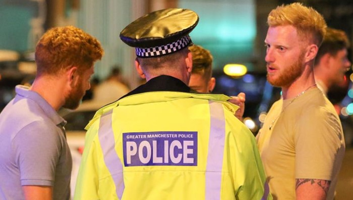 Ben Stokes, Alex Hales get arrested in Bristol ahead of 4th ODI against West Indies, get dropped from team