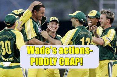 Stuart Clark, VIrat Kohli fights 10 times, VIrat Kohli-Mathew Wade, Marcus Stoinis, India vs Australia, IND vs AUS, Eden Gardens, Kolkata ODI