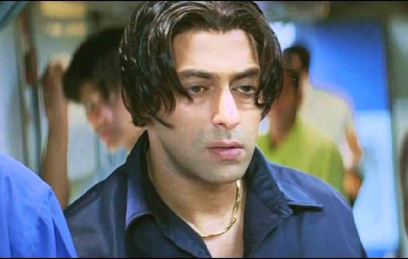 Salman Khan to Kajol: 7 terrible Bollywood celeb haircuts ...  Salman Khan to ...
