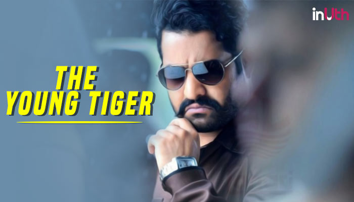 NTR Threatening Jai Lava Kusa Collections