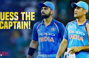 MS Dhoni as captain, MS Dhoni vs Virat Kohli, MS Dhoni vs Virat Kohli as captain, MS Dhoni DRS, MS Dhoni captaincy, MS Dhoni guiding youngsters, India vs Australia 2017