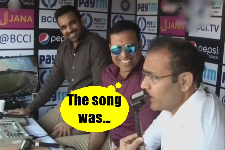 Virender Sehwag reveals which song was on his mind while batting in T20 World Cup 2007 & it's not a Bollywood number