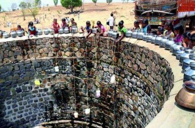 Upper caste villagers in Karnataka allegedly poison well to stop Dalits from drinking water