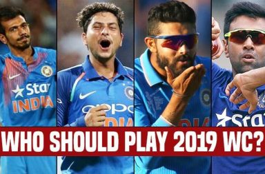 We have lot of options for 2019 WC, says Virat Kohli