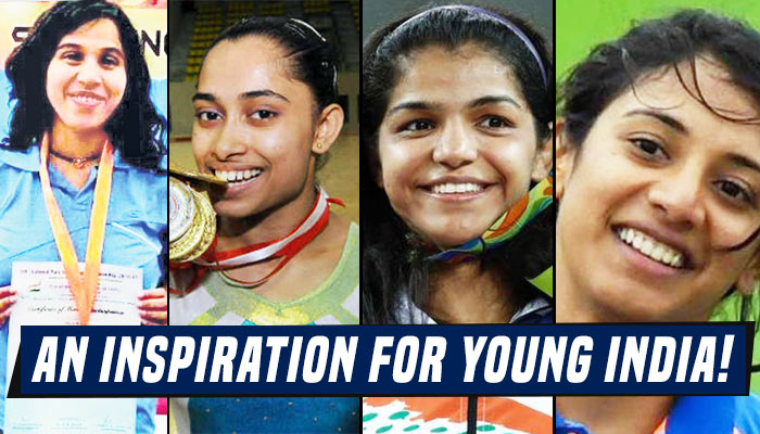 PV Sindhu and 5 Indian sportswomen who went against odds and inspired youngsters to take up sports as a career