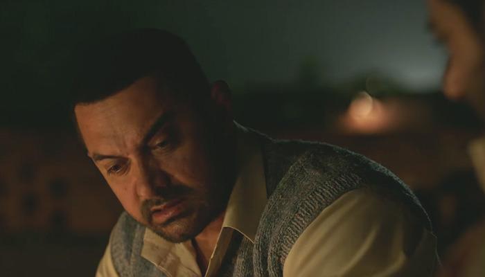 Aamir Khan in Dangal, inuth.com