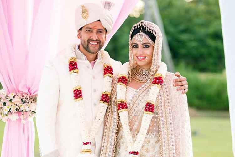 Aftab Shivdasani wedding pics