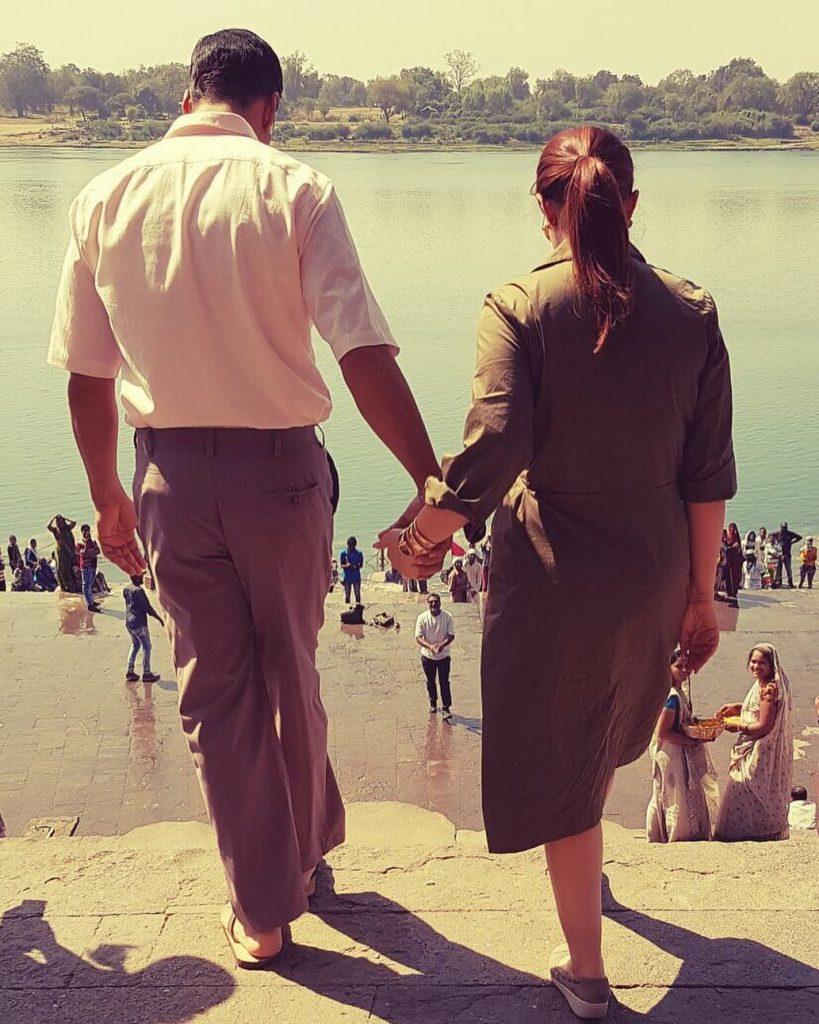 Akshay Kumar and Twinkle Khanna, inuth.com