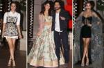 Bollywood celebs attend Ambani's party photo