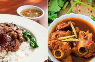 Budget friendly Delhi canteens