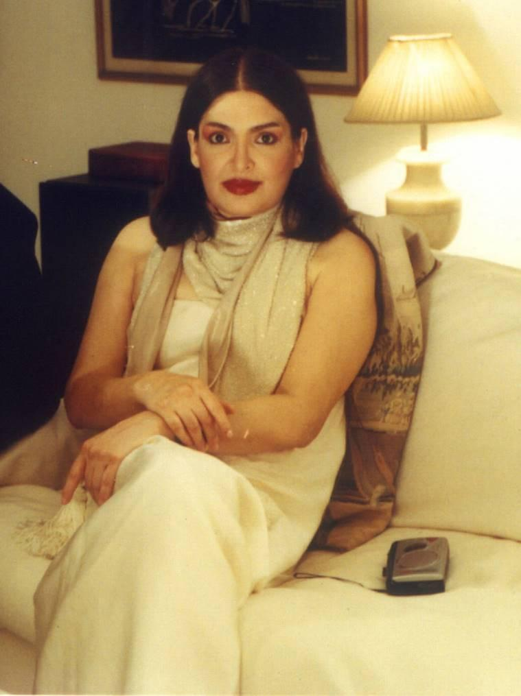 Parveen Babi Last Days