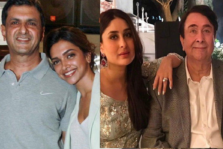 Kareena Kapoor to Deepika Padukone: 5 times Bollywood actresses surprised their dads with amazing gifts