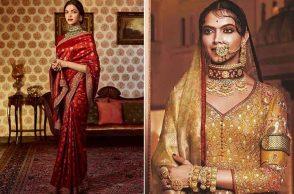 Deepika Padukone at her regal best photo