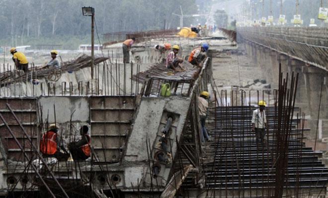 Delhi Mumbai Industrial corridor