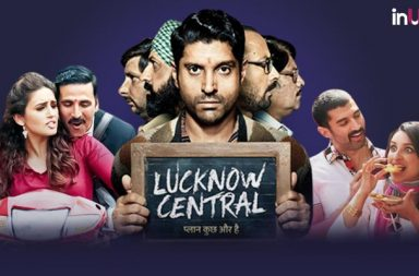 Bollywood films with Lucknow as a backdrop