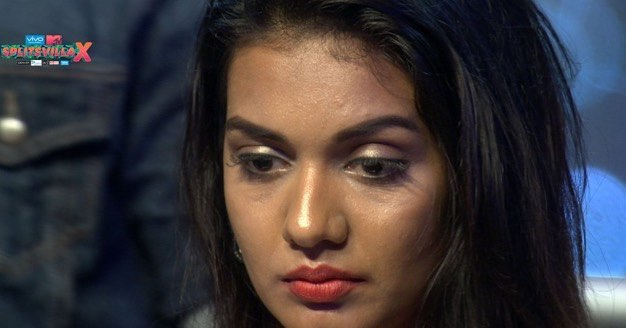 In one of the episodes, Divya was really sad, Splitsvilla X, inuth.com