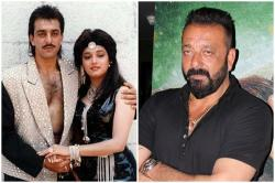 Sanjay Dutt heaps praises on Madhuri Dixit, recalls how they shot Tamma Tamma