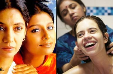 LGBT Films, LGBT, LGBTQ, Lesbian, Gay, Bisexual, Transgender, Queer, LGBTQ community, Bollywood, Bombay Talkies, Aligarh, Magharita with a Straw, LOEV, Sisak, I Am, I Am Omar, Maacher Jhol, Fire, Shabana Azmi, Nandita Das, Deepa Mehta, Kalki Koechlin, Randeep Hooda, Saqib Saleem, Karan Johar
