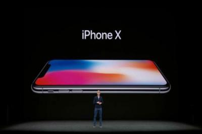 iPhone X, Apple iPhone X
