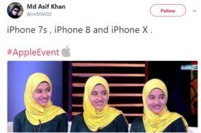 iphone, iphone 8, iphone x, iphone 8 plus, iphone 8 india, iphone x india