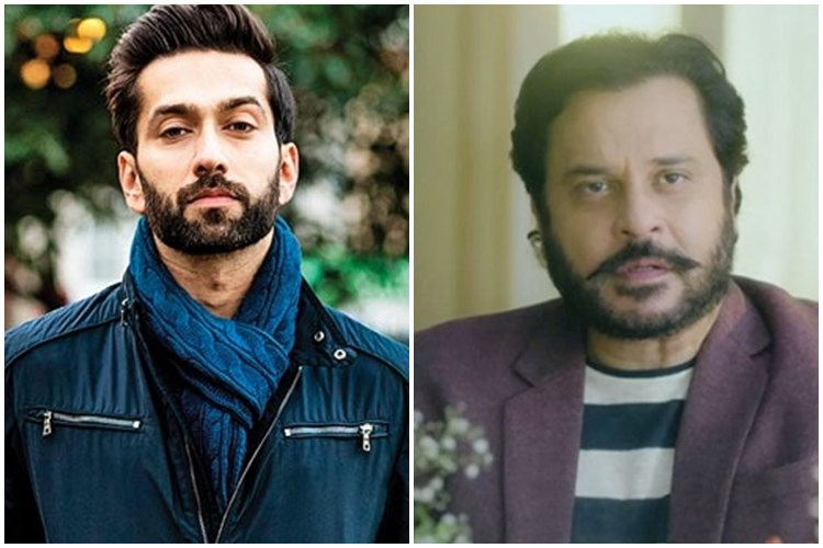 Mahesh Thakur and Nakul Mehta