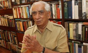 Jaswant Singh books