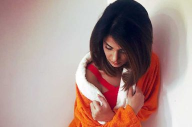 Jennifer Winget latest photoshoot photo