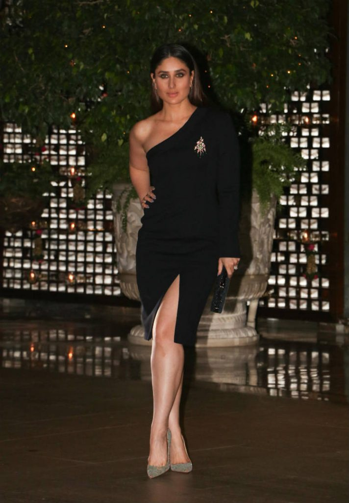Kareena Kapoor at the Ambani's bash