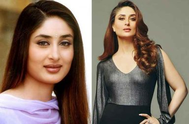 Kareena Kapoor's transformation from Bebo to Begum photo
