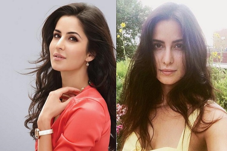 Katrina Kaif, Kareena Kapoor and 5 other Bollywood actresses who look way prettier without makeup!