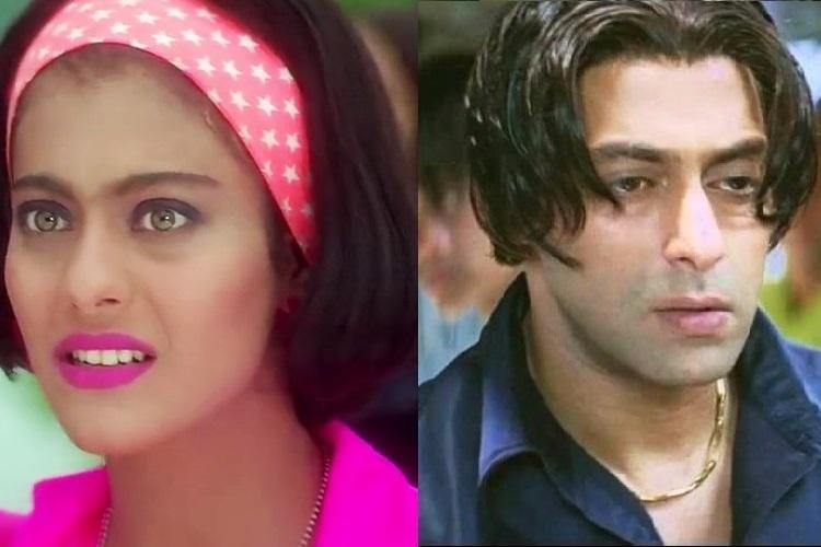 Salman Khan to Kajol: 7 terrible Bollywood celeb haircuts that unfortunately becametrends