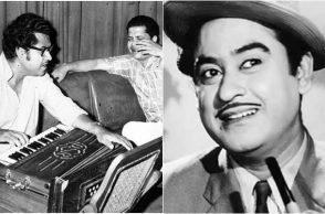Kishor Kumar raga based songs