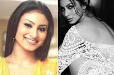 Birthday girl Mouni Roy then and now photo